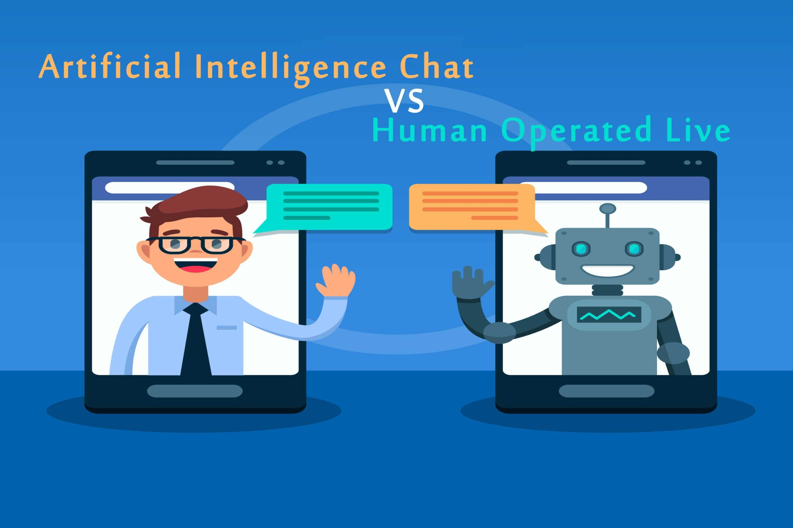 artificial intelligence chat