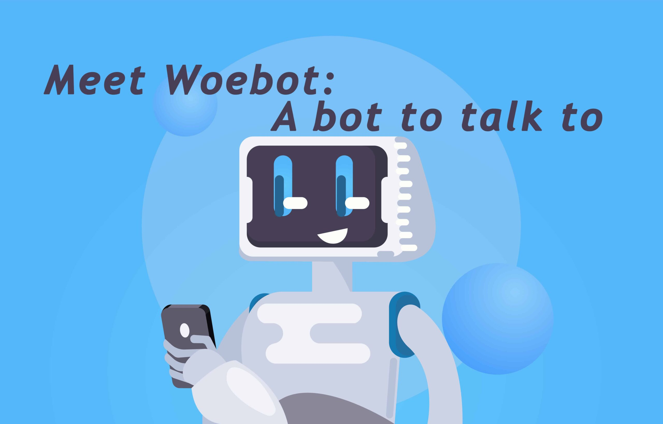 bot you can talk to