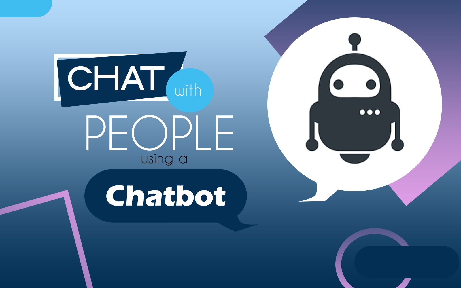 chat with people