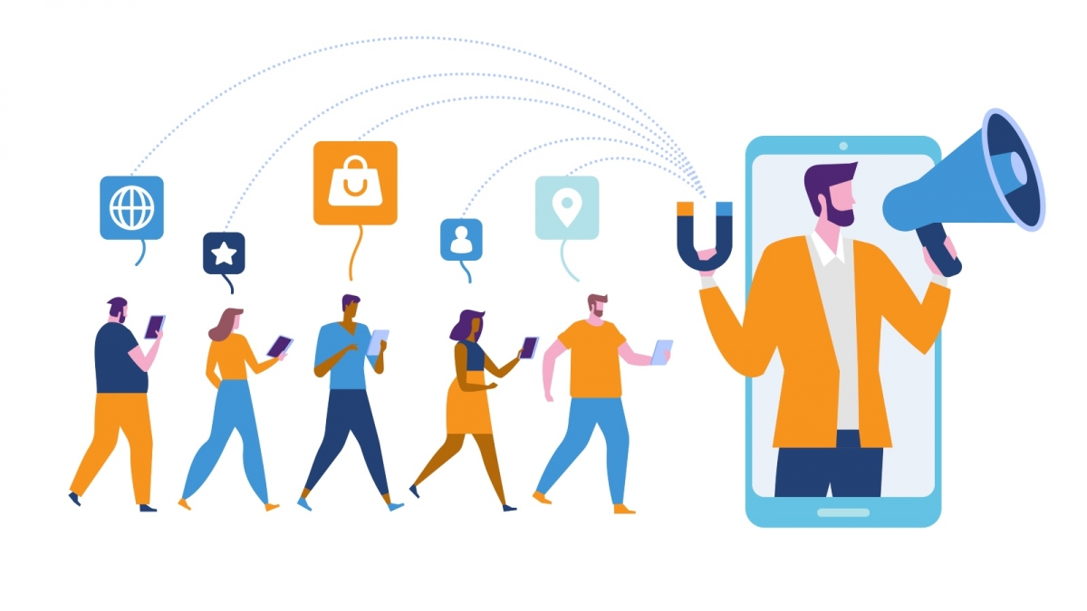 Guide to Messenger Chatbots and Chatbot Marketing